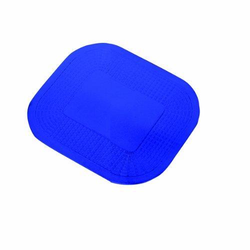 Dycem® non-slip rectangular pad, 7-1/4