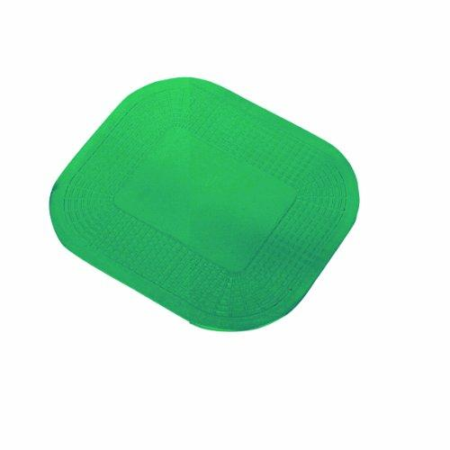 Dycem non-slip rectangular pad, 7-1/4