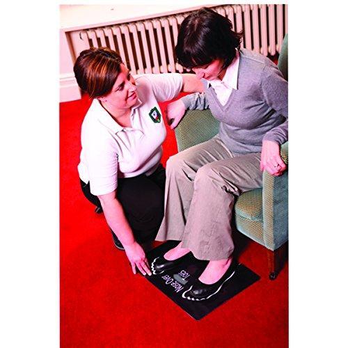 Dycem® non-slip safety floor mat, 14