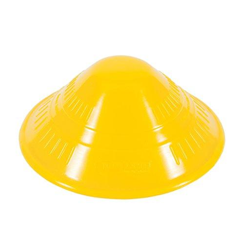 Dycem® non-slip cone-shaped jar opener, 4-1/2