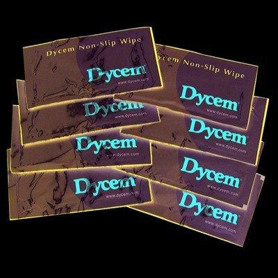FEI FEI Dycem non-slip cleaning wipes, package of 10