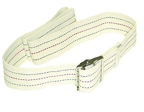 FabLife Gait Belt - Metal Buckle, 48