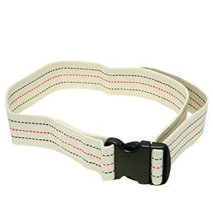 FabLife? Gait Belt - Quick Release Plastic Buckle, 48