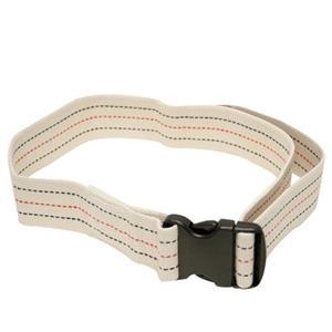 FabLife? Gait Belt - Quick Release Plastic Buckle, 60