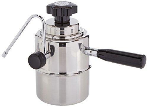 Cappuccino Steamer