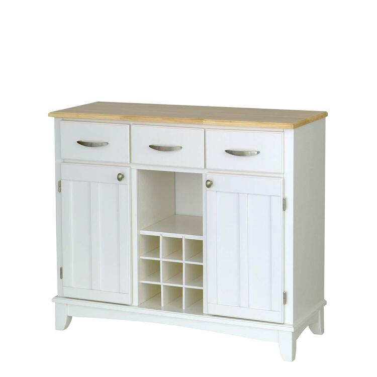 Large Buffet Server