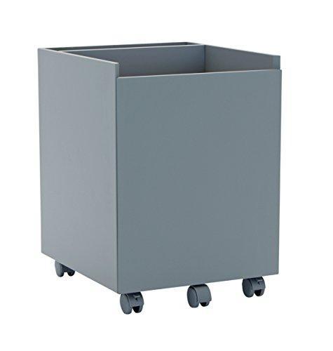 Niche File Cabinet