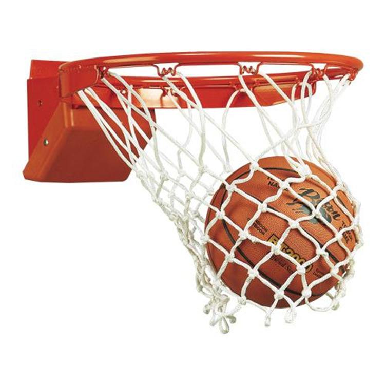 Bison Design Bison Elite Breakaway Basketball Goal
