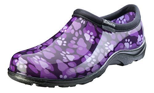 5114Qp08 Grdn Shoe Paw Pur 8