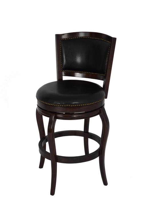 Harris Memory Swivel Stool