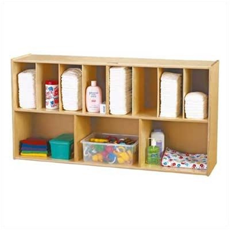 Jonti-Craft Diaper Organizer [Item # 5141JC]
