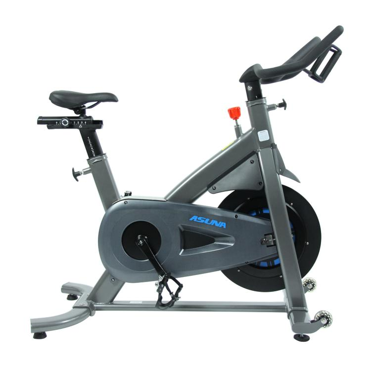 Asuna Magnetic Turbo Commercial Indoor Cycling Trainer