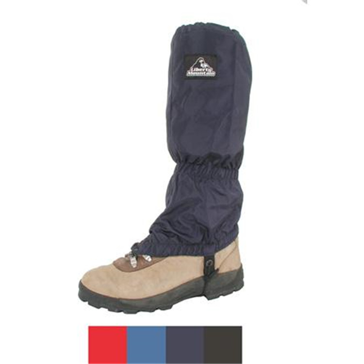 Waterproof Nylon Gaiters [Item # 518724]