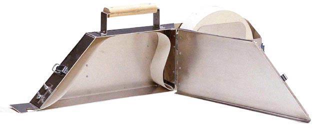 51-007 Drywall Taper Quikld