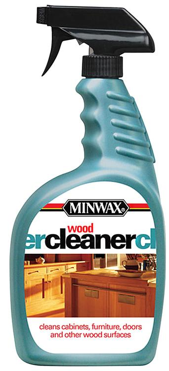 52127 Wood Cleaner Sp 32Oz