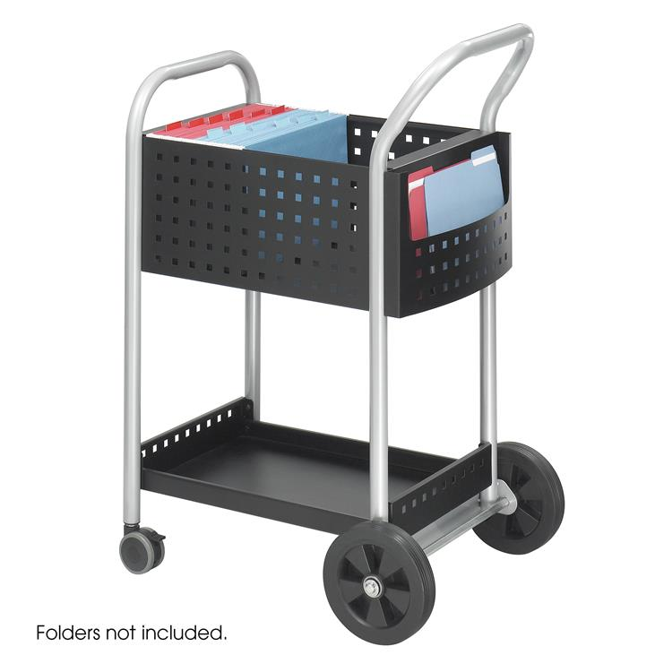 Scoot™ Mail Cart, 20