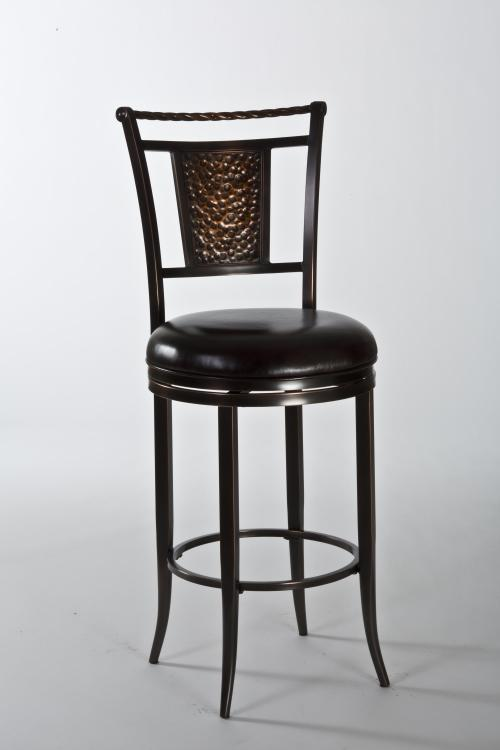 Parkside Swivel Counter Stool