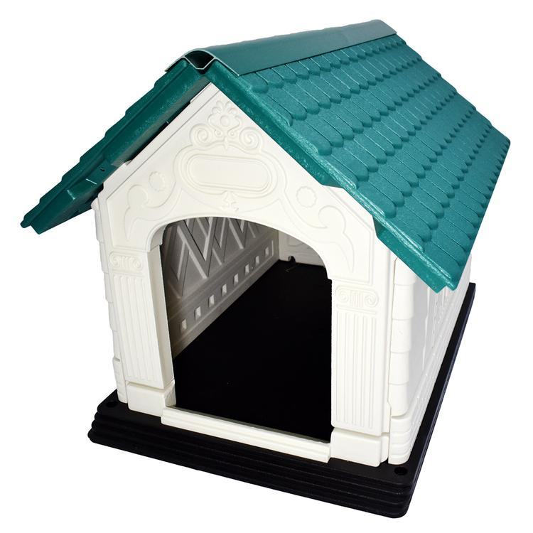 DazzleDen Elite Pet Villa - Small