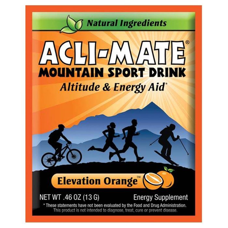 Acli-Mate MTN Packet