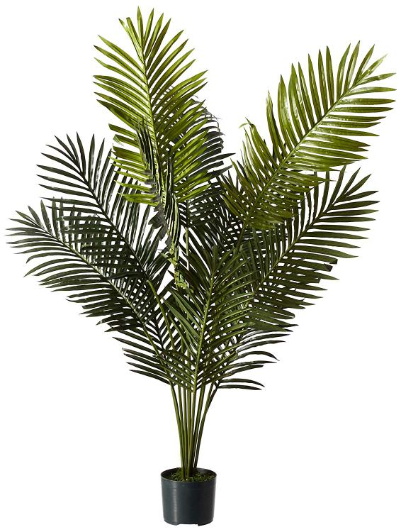 Nearly Natural 5' Paradise Palm [Item # 5259C]