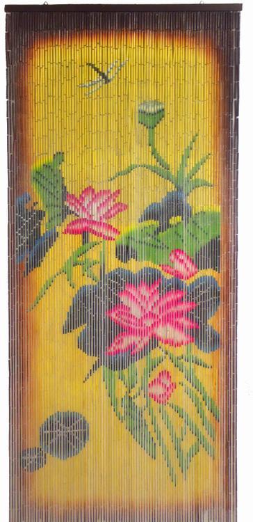 Bamboo54 Curtain