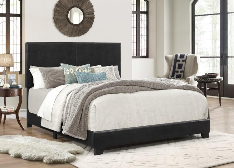Erin Upholstered Bed