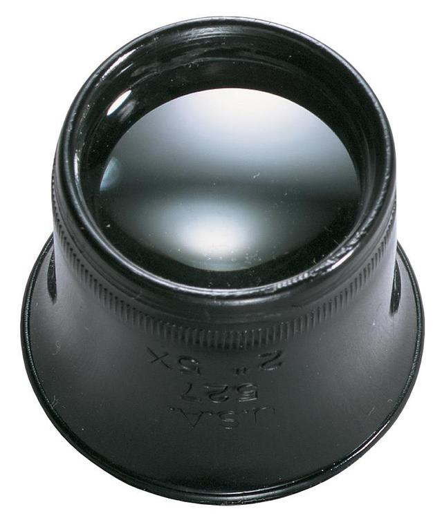 General 527 Magnifier 5.0