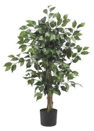 Nearly Natural 3' Ficus Silk Tree [Item # 5298D]