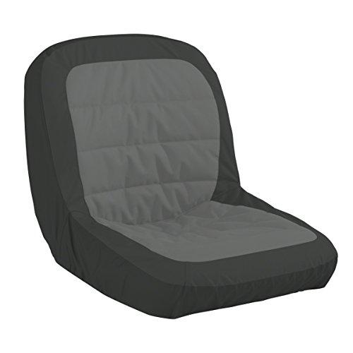 Classic Accessories Contoured Tractor Seat Cover