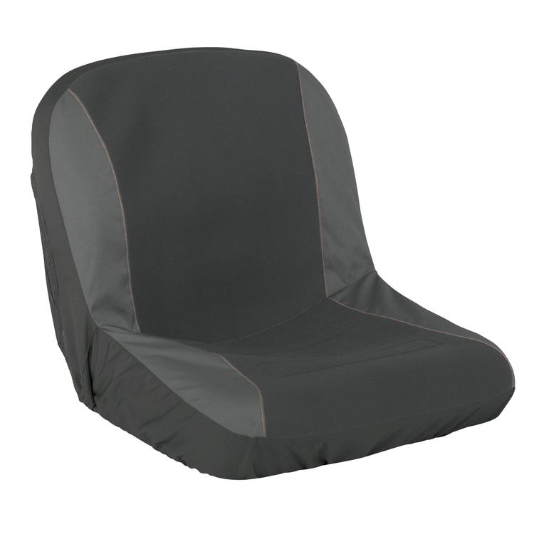 Classic Accessories Neoprene Paneled Tractor Seat Cover