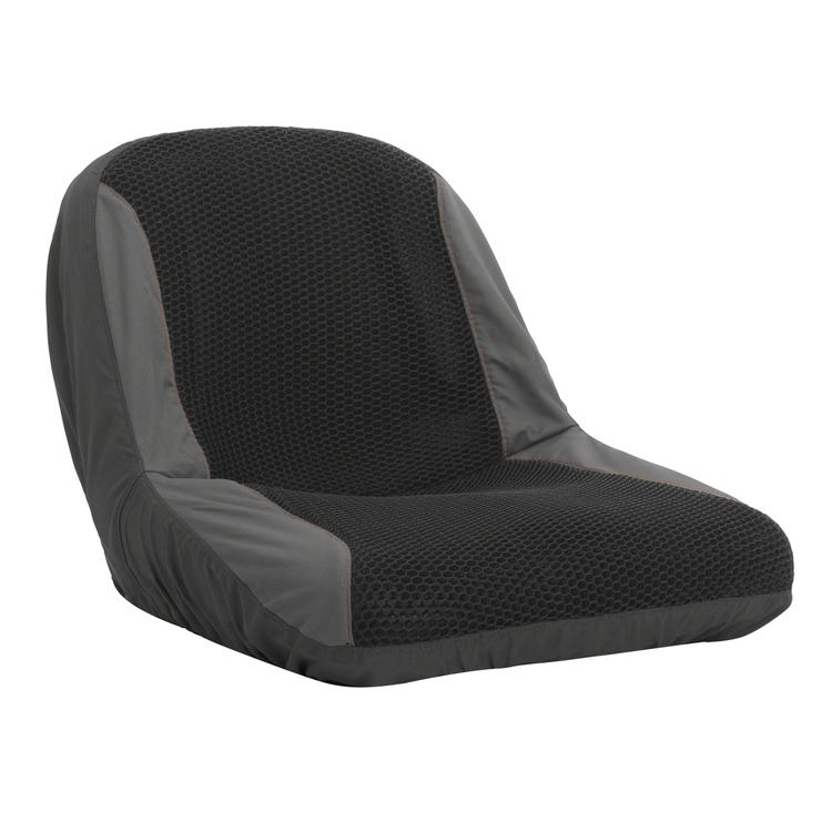 Classic Accessories Air Mesh Tractor Seat Cover