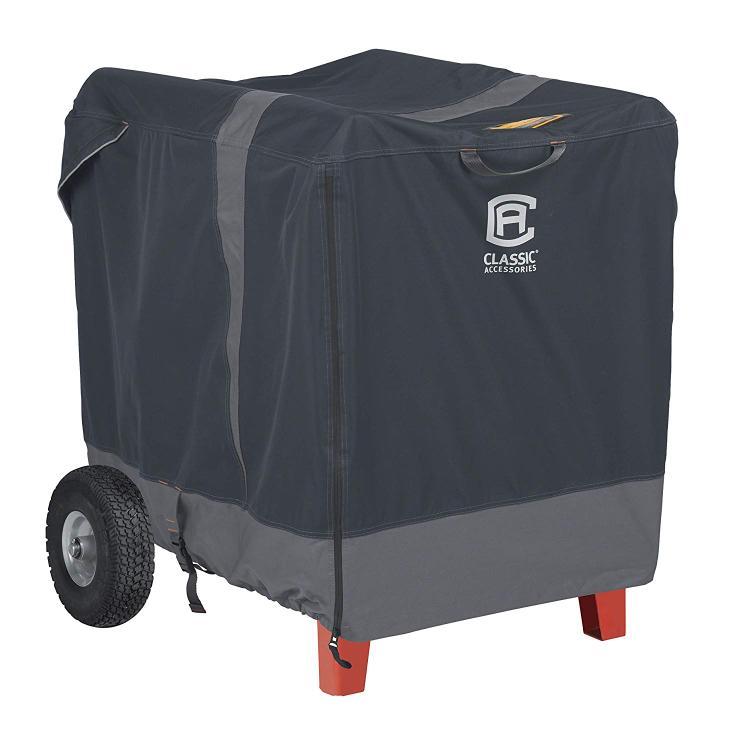 Classic Accessories StormPro? RainProof Heavy-Duty Generator Cover, XX-Large