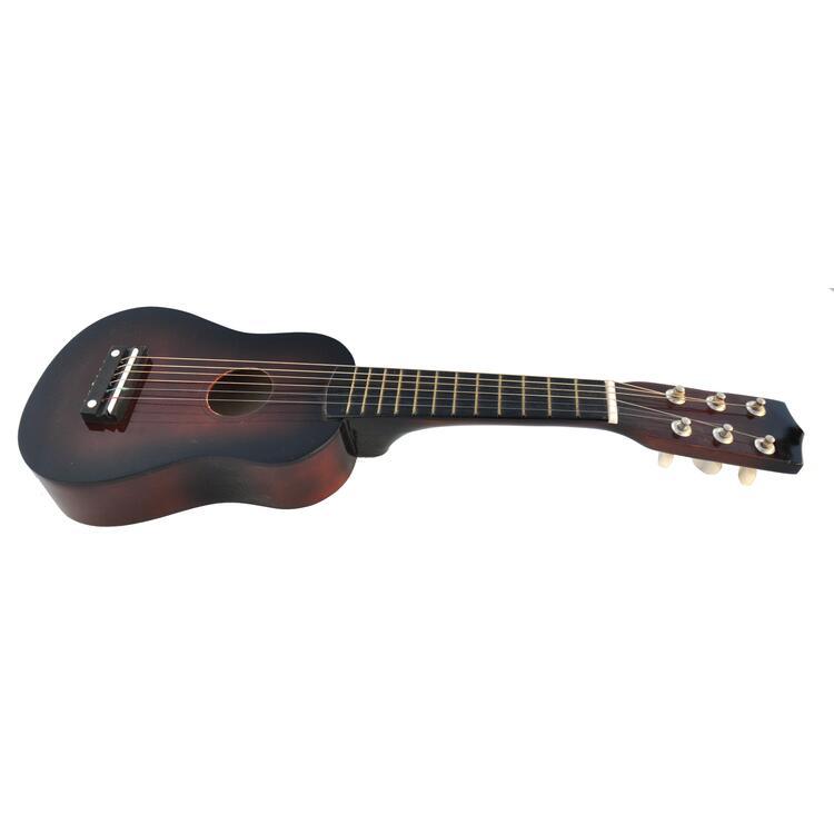 Mahogany Mini Guitar