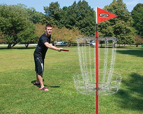 53075 Disc Golf Startr Set