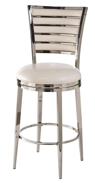 Hillsdale Furniture Rouen Swivel Bar Stool [Item # 5319-831]