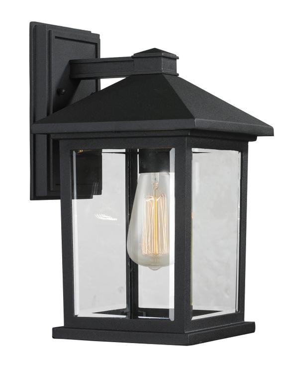 Z-Lite Portland Light Outdoor Wall Light