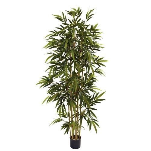 Nearly Natural 6' Bamboo Tree - [5362]