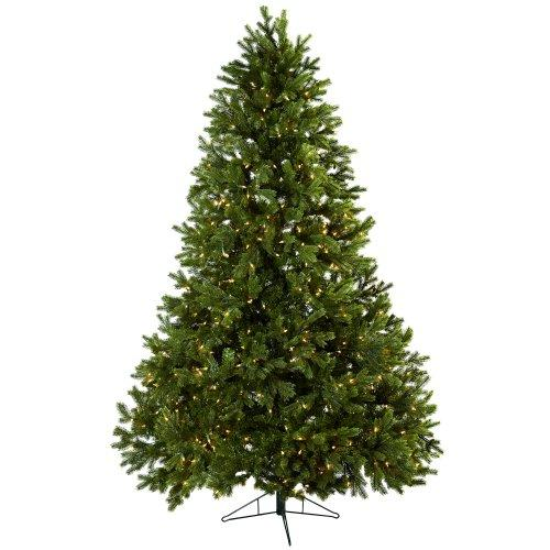 7.5? Royal Grand Christmas Tree w/Clear Lights