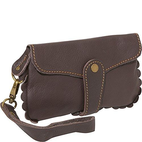 Amerileather Emi Wristlet Purse
