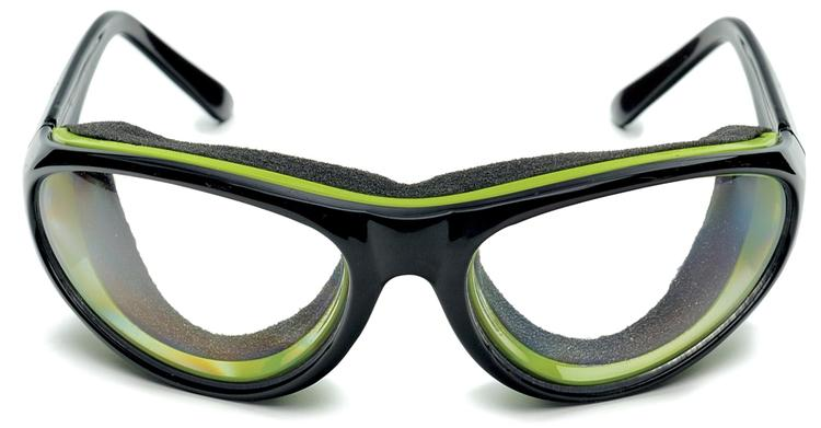 5382 Onion Goggles Black