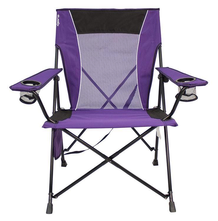 Kijaro Dual Lock Chair [Item # 54020]