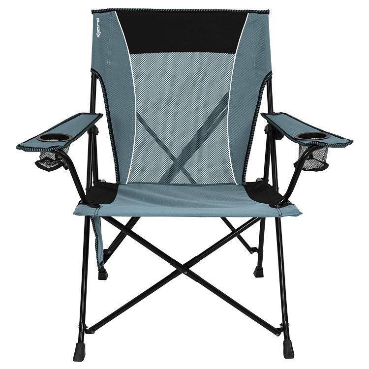 Kijaro Dual Lock Chair [Item # 54022]