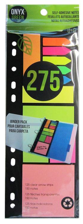 5405 Binder Combo Pack