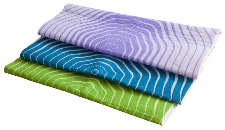 Fc12209G Fibr Clean Cloth3Pk [Item # 5412209G]