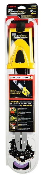 541652 Powersharp Kit 14