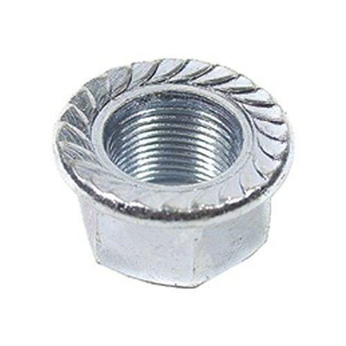 PRISM SW15 10mm Axle Nut 10 Pack