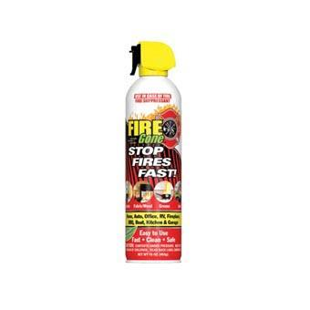 Fire Gone Suppressant 16 Oz