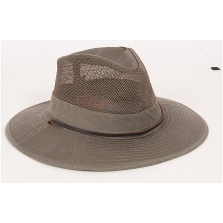 Big Brim Safari Hat