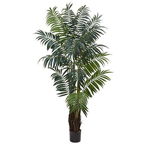 Nearly Natural 7.5? Bulb Areca Palm Tree