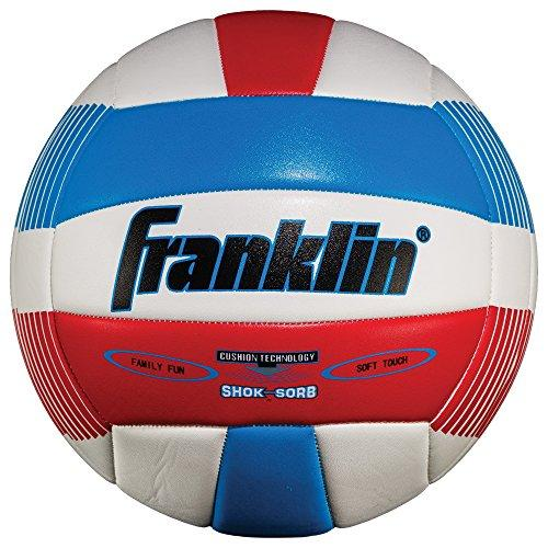 5487 Volleyball Soft Spke